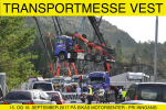 Transportmesse Vest 15.-16. sept 2017!